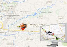Telematics Tech | GPS Tracking System in Nepal
